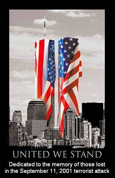 Remembering 9 11 We Will Never Forget The Rays Of Sunshine