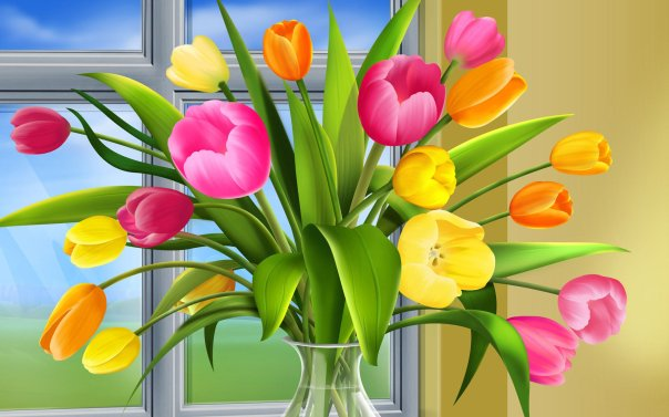Spring_tulips_bouquet